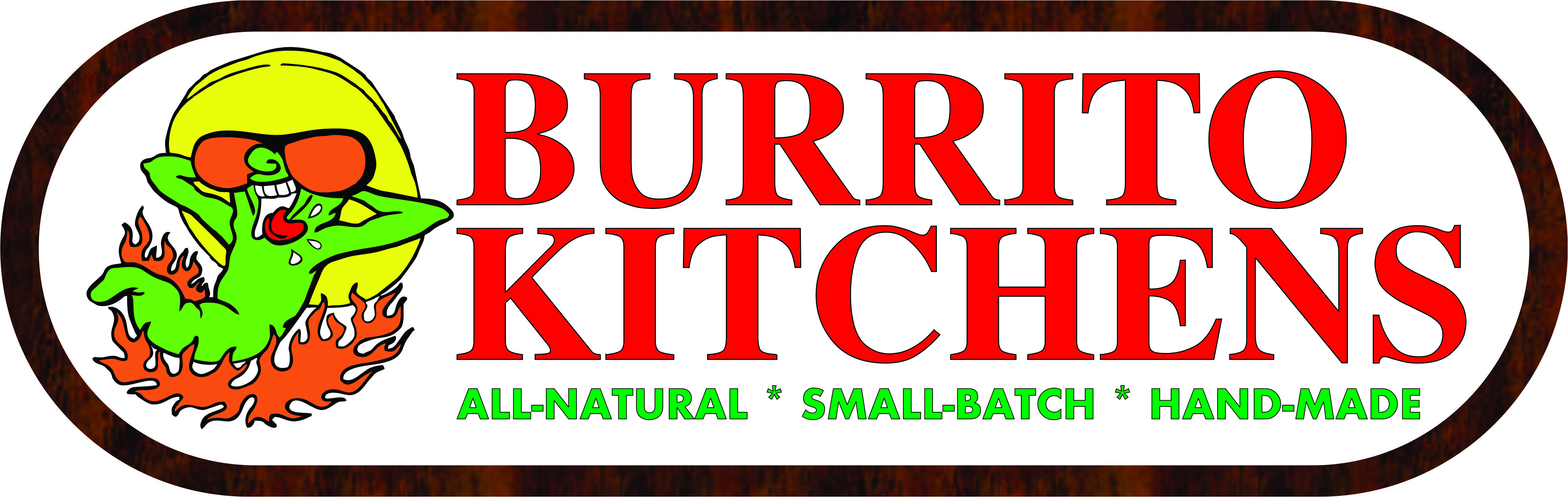 Burrito Kitchens